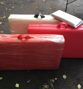 Кушетки для наращивания ресниц +подушка