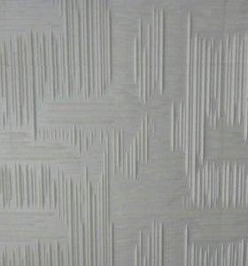 Бесшовные потолочные плиты