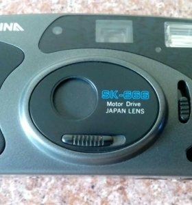 Фотоаппарат SKINA SK-666