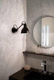 Дизайнерский Настенный светильник бра Gras