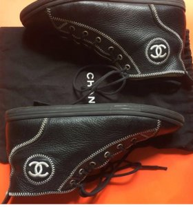 Кроссовки Chanel, размер 39