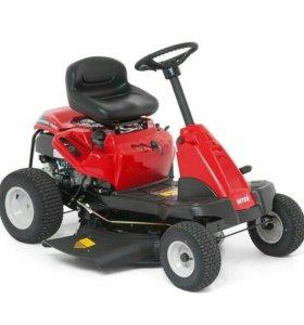 Газонокосилка Rider MTD Minirider 76 SD