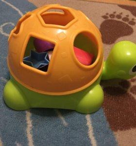 Игрушки набором