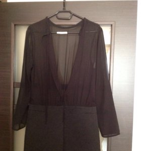 Платье Zara 46 новое