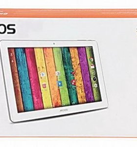 """НОВЫЙ планшет 10.1"""" Archos 8Gb, с гарантией"""