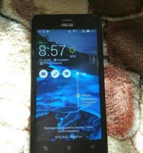 Смартфон Asus ZenFone A502CG