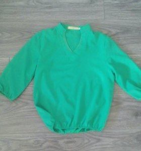 Блуза женская S