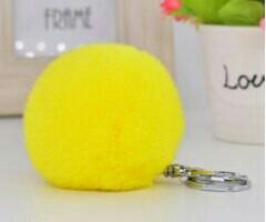 Брелок шарик