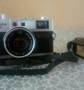 Фотоаппарат ELNICA 35 Ricon