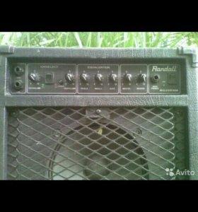Гитарный комбик Randall