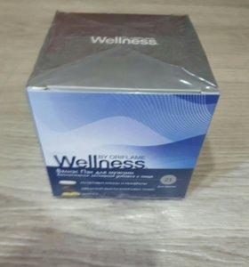 Витамины для мужчин wellness