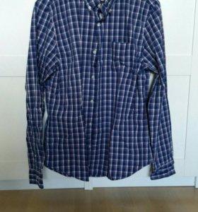 Мужская рубашка GAP L на 54-56 новая с этикеткой