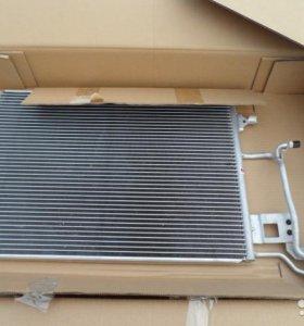 Радиатор кондиционера Audi A6 (AVA AI5173)
