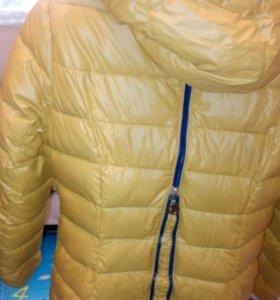 Женский куртка