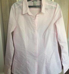 Рубашка классическая H&M