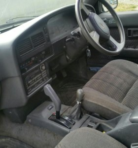 Тойота сурф 1990 год