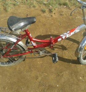 Продаю велосипед в отличном состоянии.
