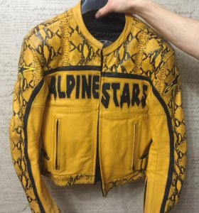 Alpinestars куртка