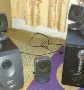 Звуковая система