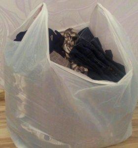 Пакет одежды 50 размер
