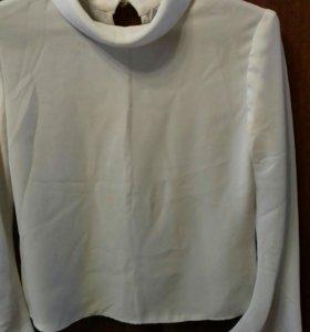 Где купить белую блузку иркутск