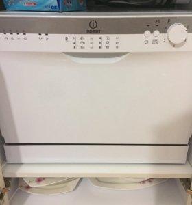 Посудомоечная машина Indesit ICD 661 EU торг