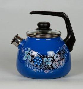 Чайник 2л