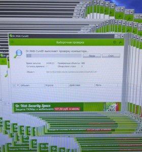 Чистка и оптимизация Windows