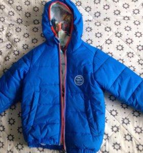 116 р, куртка зима