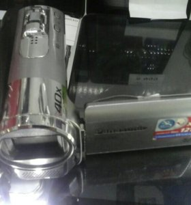 Т107 гарантия обмен 25 08 Panasonic