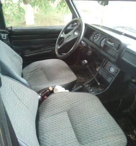 Авто ваз 2107