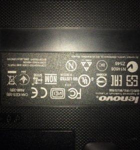 Lenovo Z546 G50