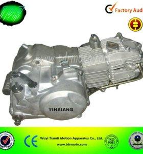 Двигатель 49 см3