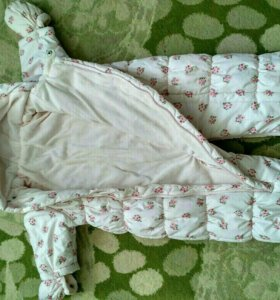 Продам детский зимний костюмчик