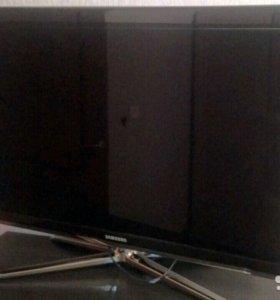 Телевизор samsung 102см