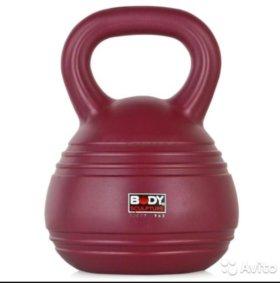 Гиря16 кг
