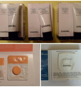 Продам Chanel Clinique