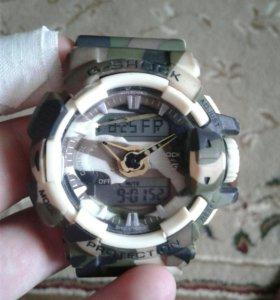 Часы G- SHOCK