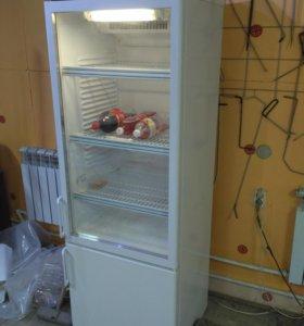 Холодильная витрина ATLANT 0,33
