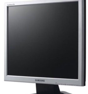 "Монитор Samsung SyncMaster 19"" 913N TFT (silver)"
