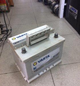 Аккумулятор VARTA Silver