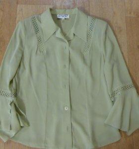 Блузки, размер 36