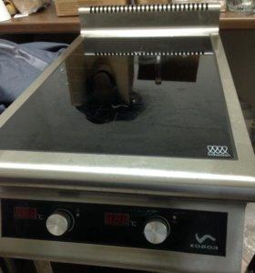 Плита индукционная профессиональное оборудование