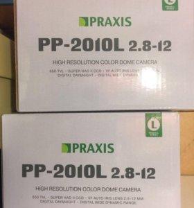 Видео Камера praxis pp-2010L 2.8-12
