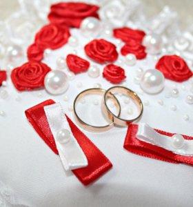 Свадьба, аксессуары, оформление