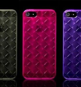 Чехол для iPhone 5/5S Handwoven 3D
