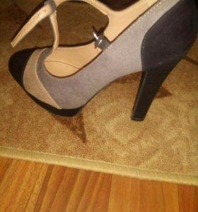 Вся обувь в хорошем состоянии