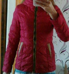 Куртка,желетка...