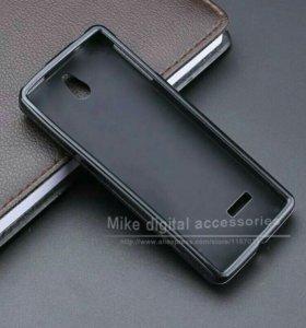 Nokia 515 чехол