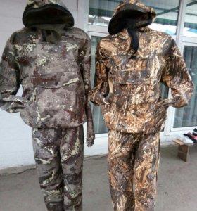 Инцефалитные костюмы